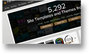 how to create a parallax theme in hubspot